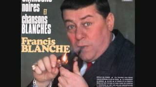 Francis Blanche   Le théorème