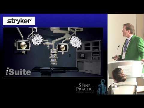 Spine Navigation by J. Patrick Johnson, MD