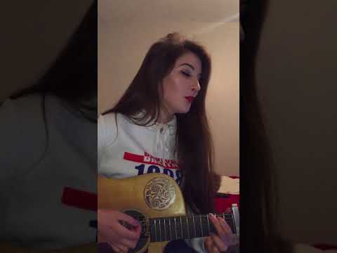 Picture This - Body and Mind (Cover by Mary McGrath)