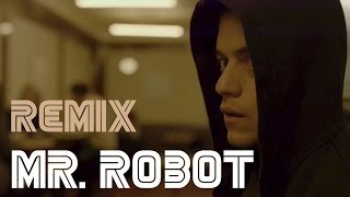 05 - Mac Quayle - Mr. Robot Main Theme (Natzure Remix)