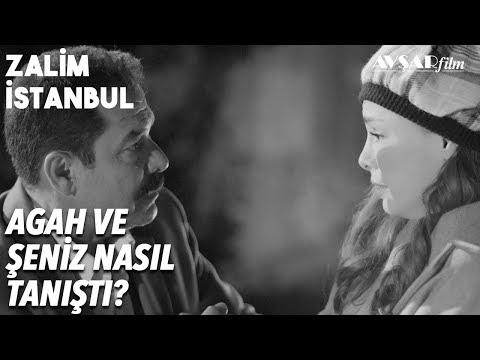 Şeniz'in Kirli Geçmişi🔥 Agah'la Nasıl Tanıştı? | Zalim İstanbul 22. Bölüm