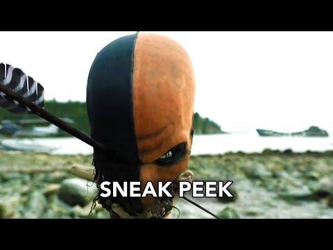 Arrow: 5x21 Honor Thy Fathers - sneak peak #2