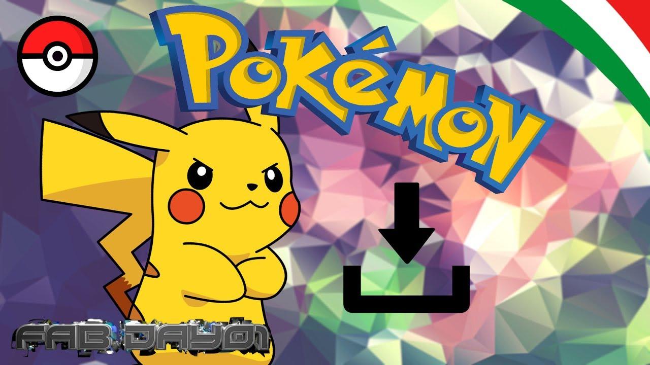 Come scaricare il gioco pokemon