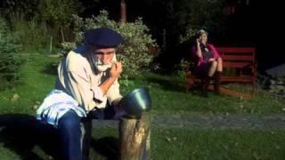 Czarny salceson - teściowa