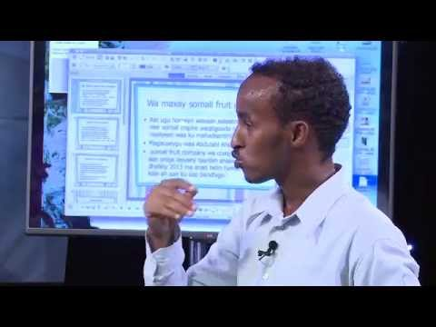 Inspire Somalia Episode  1