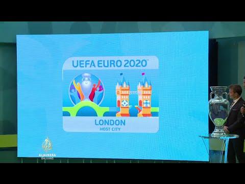 EURO 2020: Prvi i posljednji u 13 zemalja