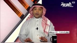 مرايا: ديوان السعودية .. خلف بن هذال