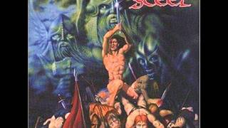 Sacred Steel - Crusaders of the Metal Blade