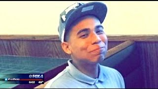 Plano teen fatally stabbed by passing stranger