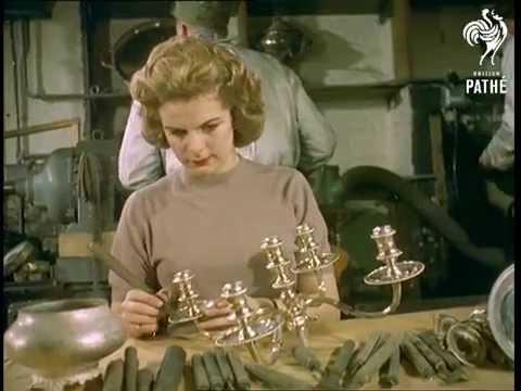 Antique Silver  (1959)
