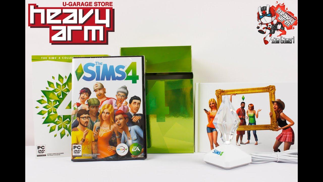 Sim edition