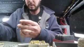 Re Key CCL Spring Latch Lock Cabinet Lock Drawer Lock
