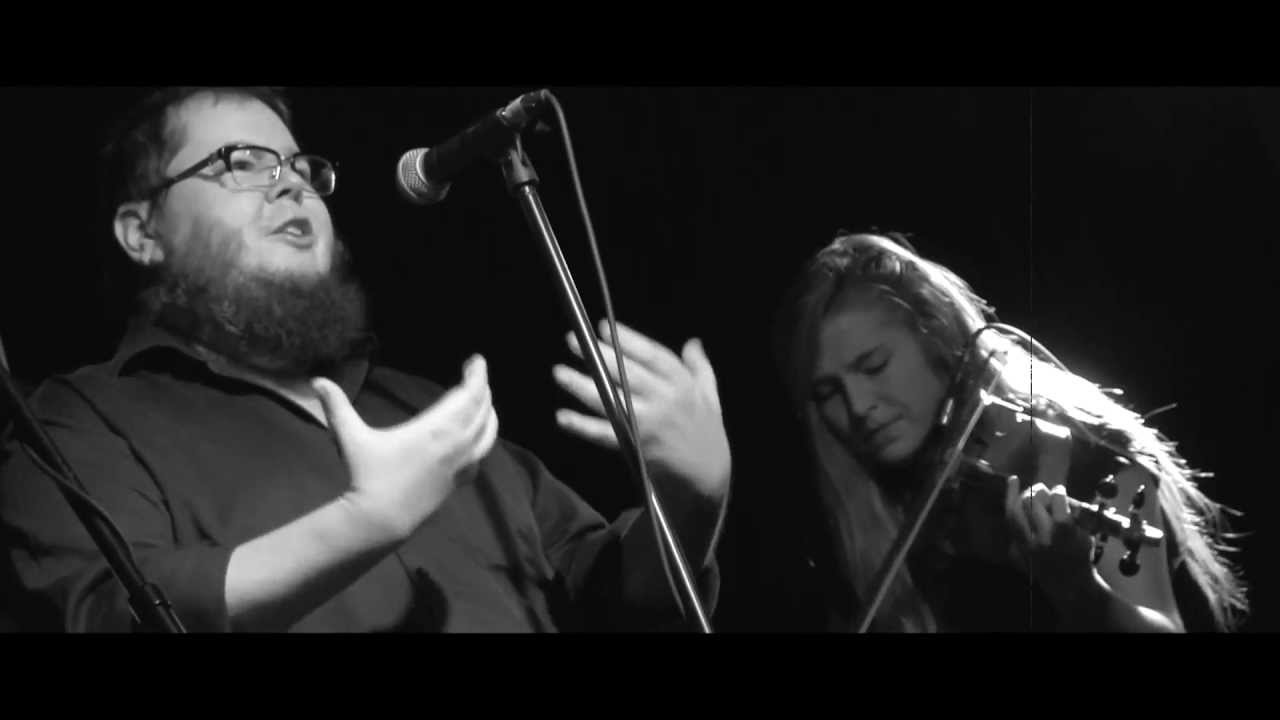 DAY298 - Shane Koyczan and Hannah Epperson - Remember How We Forgot