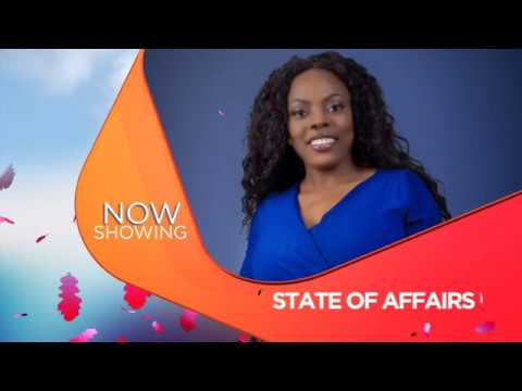Knust src president AND Legon src president meets on GH ONE TV.(STATE OF AFFAIRS)