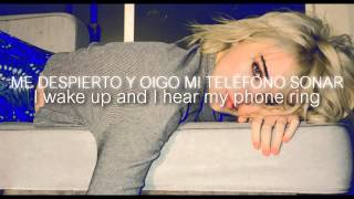 Sad Dream - Sky Ferreira / sub español + lyrics