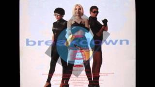 Seduction - Groove Me