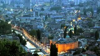 Zeljko Samardzic i Jasna Gospic - Sarajevo meni putuje