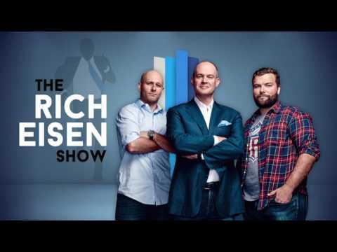 Rich on Oakland Raiders Signing Marshawn Lynch - 4/26/17