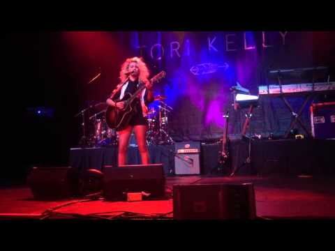 Beautiful Things - Tori Kelly Kansas City