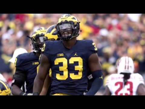 TOP 5 BEST DEFENSIVE ENDS IN THE 2017 NFL DRAFT
