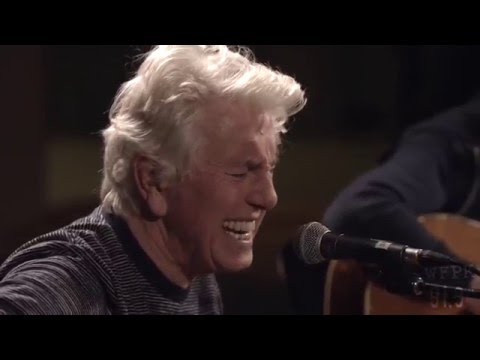 Graham Nash - Bus Stop (Live on WFPK)