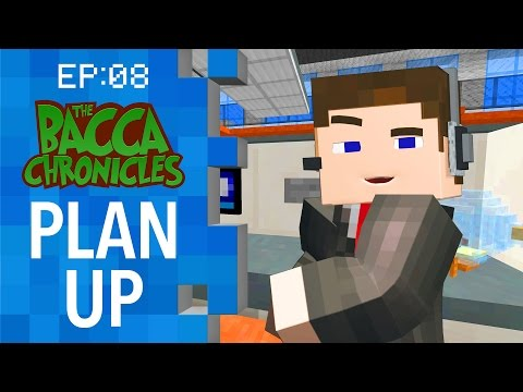 JeromeASF Presents - The Bacca Chronicles Ep 8