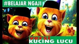 Video Kucing lucu #belajar mengaji download MP3, 3GP, MP4, WEBM, AVI, FLV September 2018