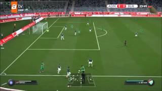 Ziraat Türkiye Kupası fifamods