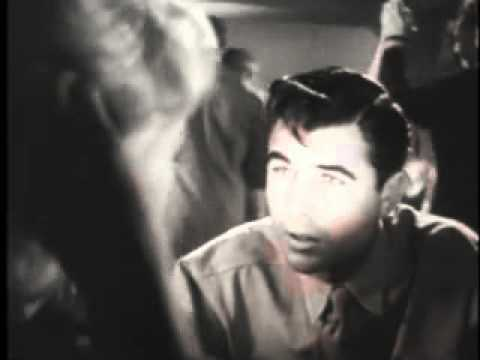 'Crossfire' Trailer 1947.