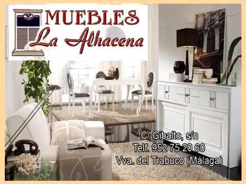 Oferta liquidacion 60 muebles la alhacena feb2013 malaga for Muebles liquidacion total
