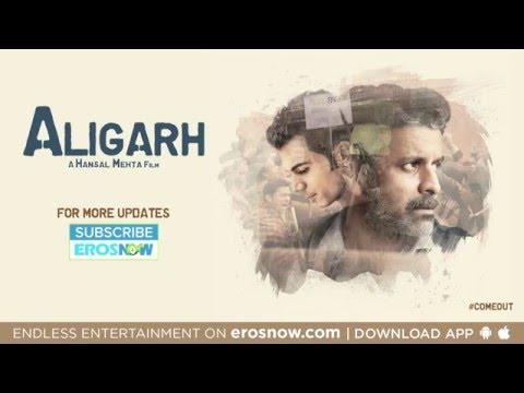 Aligarh Official Trailer in HD with English Subtitle   Manoj Bajpayee, Rajkummar Rao