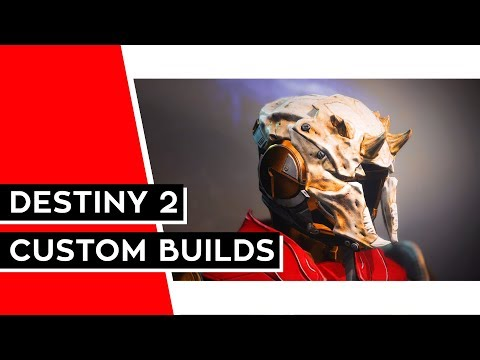 DESTINY 2 (PC) - Slowva  (INFINITE Nova Bomb Build!!!) thumbnail