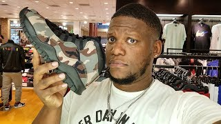 DID ANYBODY ACTUALLY COPP THESE??? MALL VLOG WITH THE FAM!!!