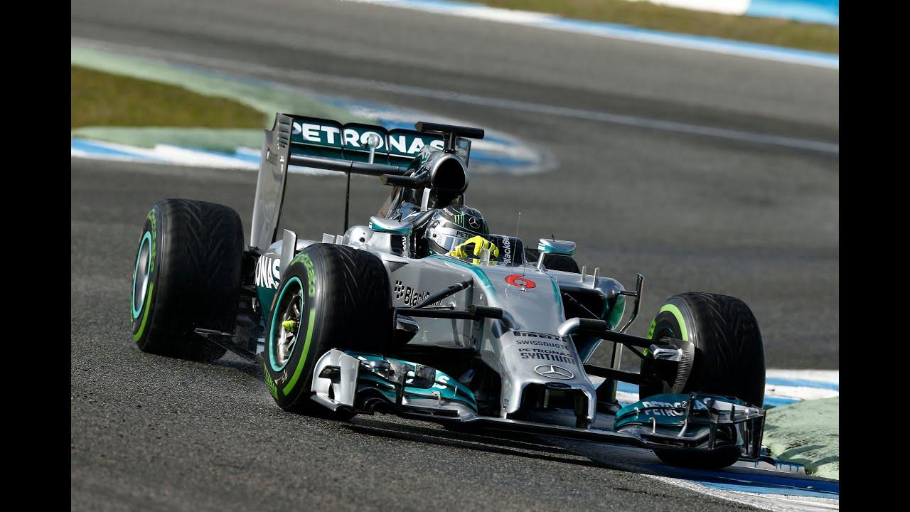 Assetto corsa f1 2014 mercedes benz w05 hamilton w for Mercedes benz f1