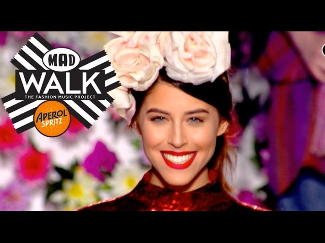 Demy - This Is Love / Deux Hommes for MadWalk 2017 by Aperol Spritz