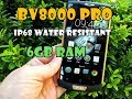 Blackview BV8000 Pro - Unboxing, First Impressions and Water Test!