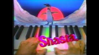Shasta - I Wanna... [Penguin] featuring Al Jourgensen! (1983)