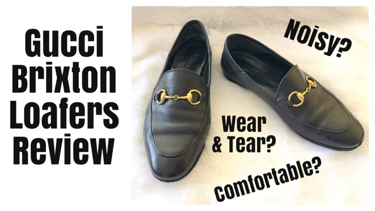 Gucci Brixton Loafers Review | Pros and