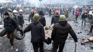 Ярмак - Майдан