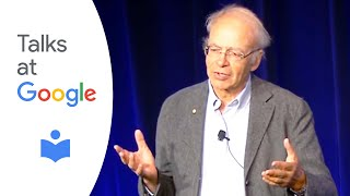 "Peter Singer: ""The Most Good You Can Do"" 
