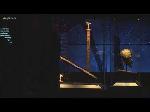 Nordic Museum in Seattle gets Viking exhibit