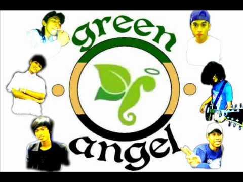 Green Angel - Malaikat Hijau