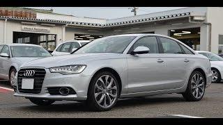 Audi A6 - C7. 2013 года. ЧЕСТНЫЙ Отзыв владельца !!!