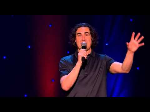 Micky Flanagan - Back In The Game (Part 4 of 7)
