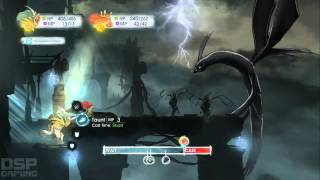 Child of Light (PS4) playthrough pt35 - Freedom!/Crepusculum Boss