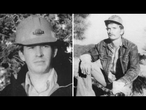 Interview with Travis Walton & Mike Rogers about the Abduction Incident (1975) - FindingUFO
