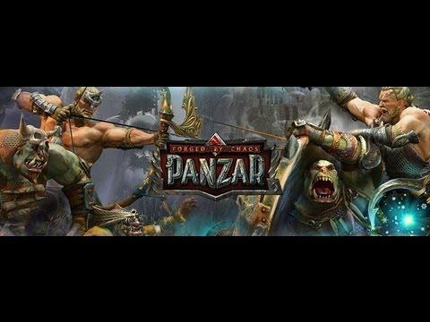 видео: Обзор онлайн игры panzar forged by chaos