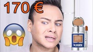 Lohnt sich eine 170€ FOUNDATION ?
