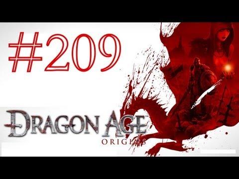 DRAGON AGE: ORIGINS   #209   Ob Aneirin noch lebt?