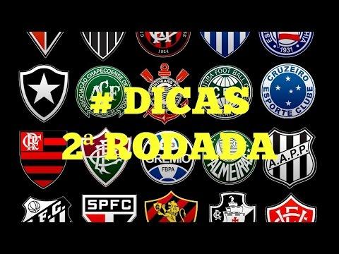 DICAS CARTOLA FC 2017 #2 Rodada DICAS